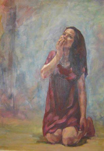شريف عبد الله يكتب ……النساء