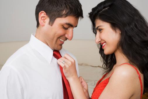 كيف تجددين الحب بينك وبين زوجك؟؟