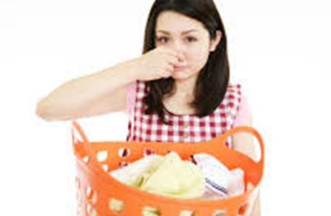 نتيجة بحث الصور عن التخلص من رائحة الملابس المكمكمة