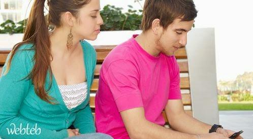 نتيجة بحث الصور عن مشكلة ازمة الثقه والاتهام بين الزوجين
