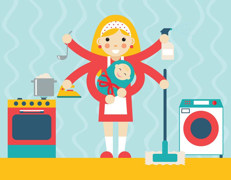 نصائح لتنظيف البيت يوميا في شهر رمضان