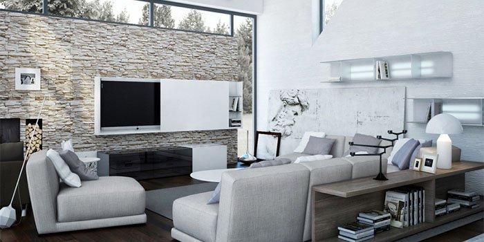 بالصور.. أفكار تصاميم  رائعة و جذابة لتغيير ديكور منزلك