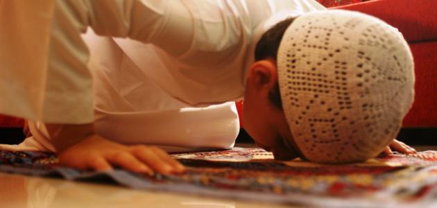25 خطأً شائعاً في الصلاة .. تجنبها