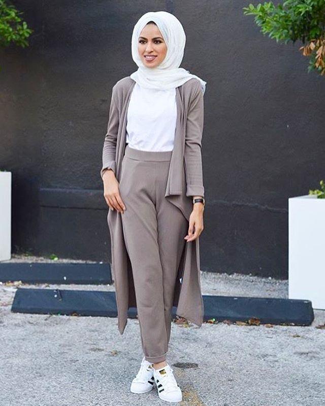 Hijab-avec-un-pontalon-taille-haute-5