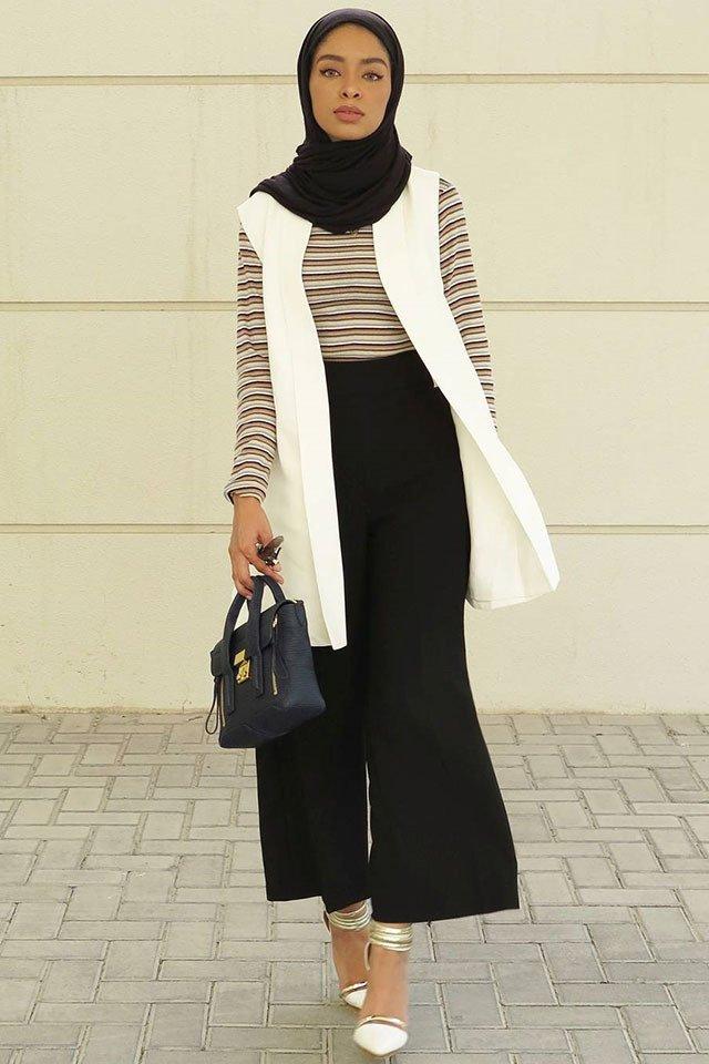 Hijab-avec-un-pontalon-taille-haute-8