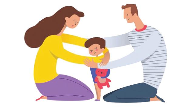 الحماية الزائدة …. آثار سلبية تضر بشخصية الأطفال