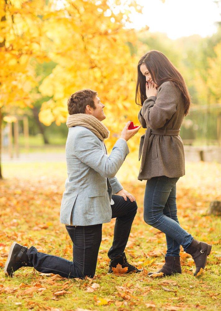 نصائح اتيكيت طلب يد العروس