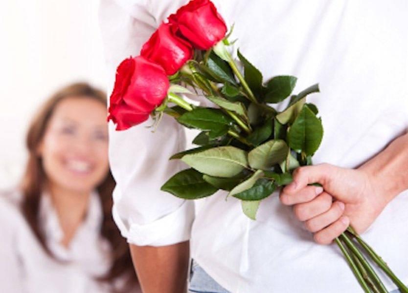ماهى أهميه تقديم الورد لحواء ؟
