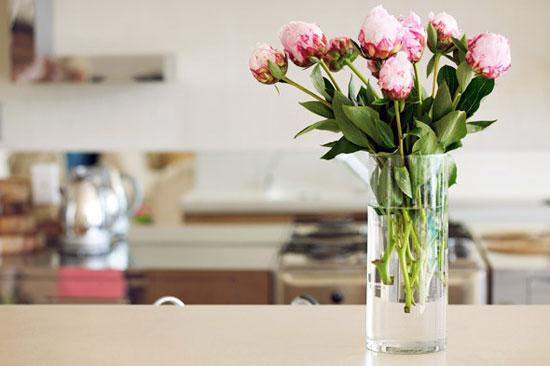 طرق مبتكرة للحفظ على الورد المقطوف أطول فترة ممكنه