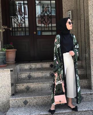 hijab moderne 2019