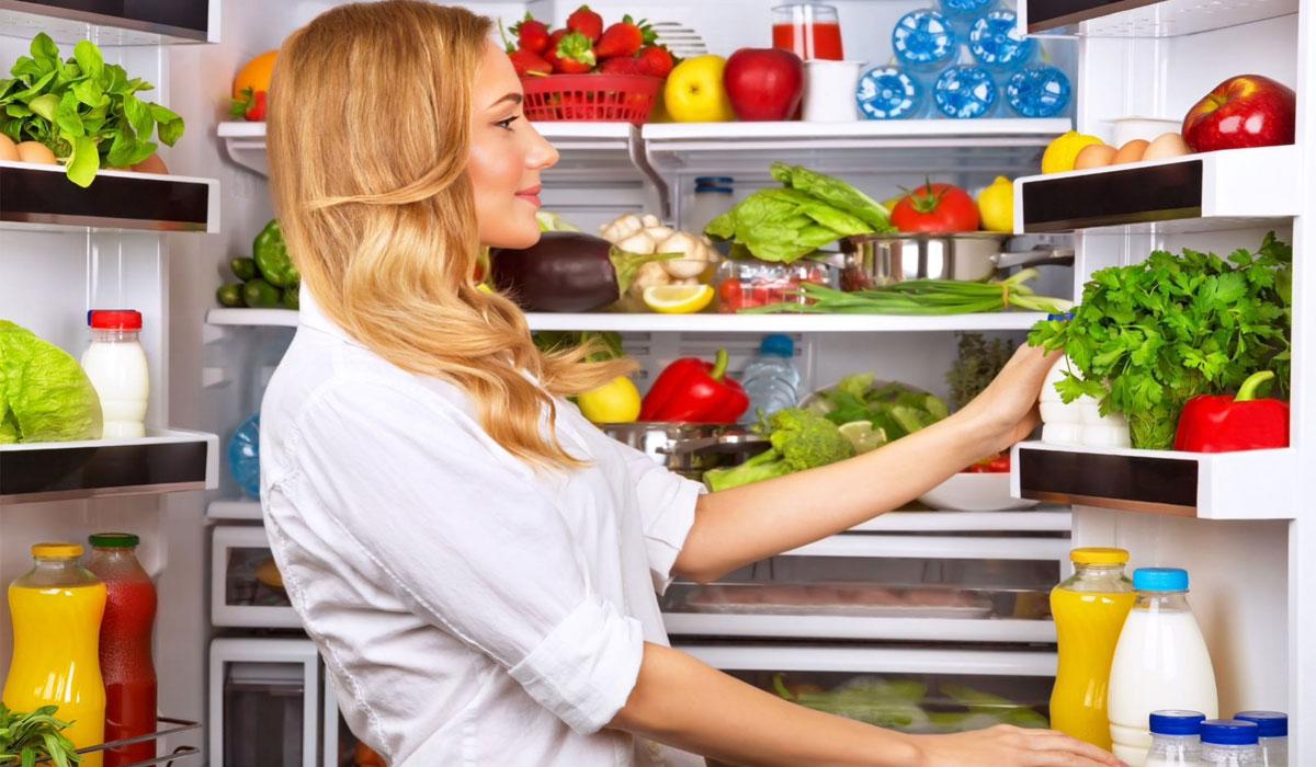هل جهزتي شيئاً في ثلاجتك لرمضان؟:تحضير الحلويات والعصائر لتخزينها