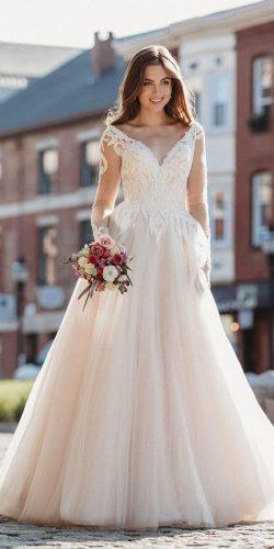 مجموعه فساتين زفاف للعروسه العصرية المميزه