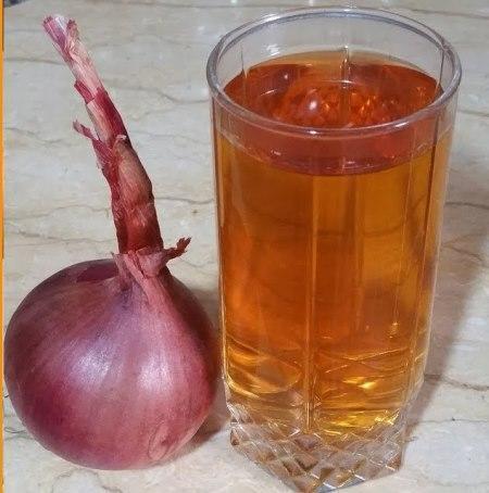 وصفة قشر البصل لتخسيس دهون الجسم