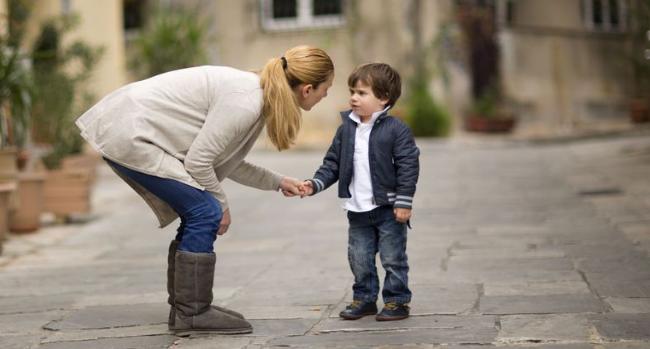 معالجة أخطاء الأطفال