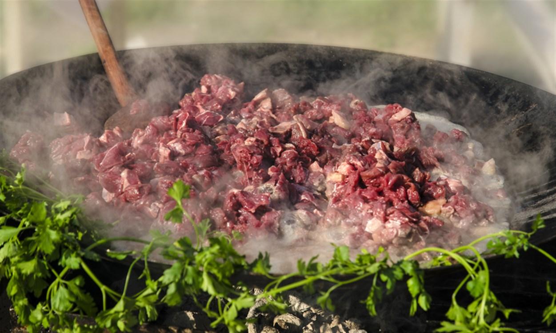 طرق صحّية لطهي اللحم وحفظه في عيد الاضحى