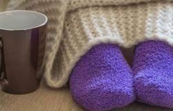 نصائح لعلاج برودة الأطراف في الشتاء